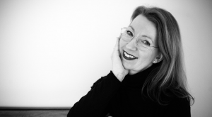 Arlette BeckerAugenoptikerin & Inhaberin